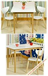 JET-SINO-034 WOODEN DINING SET